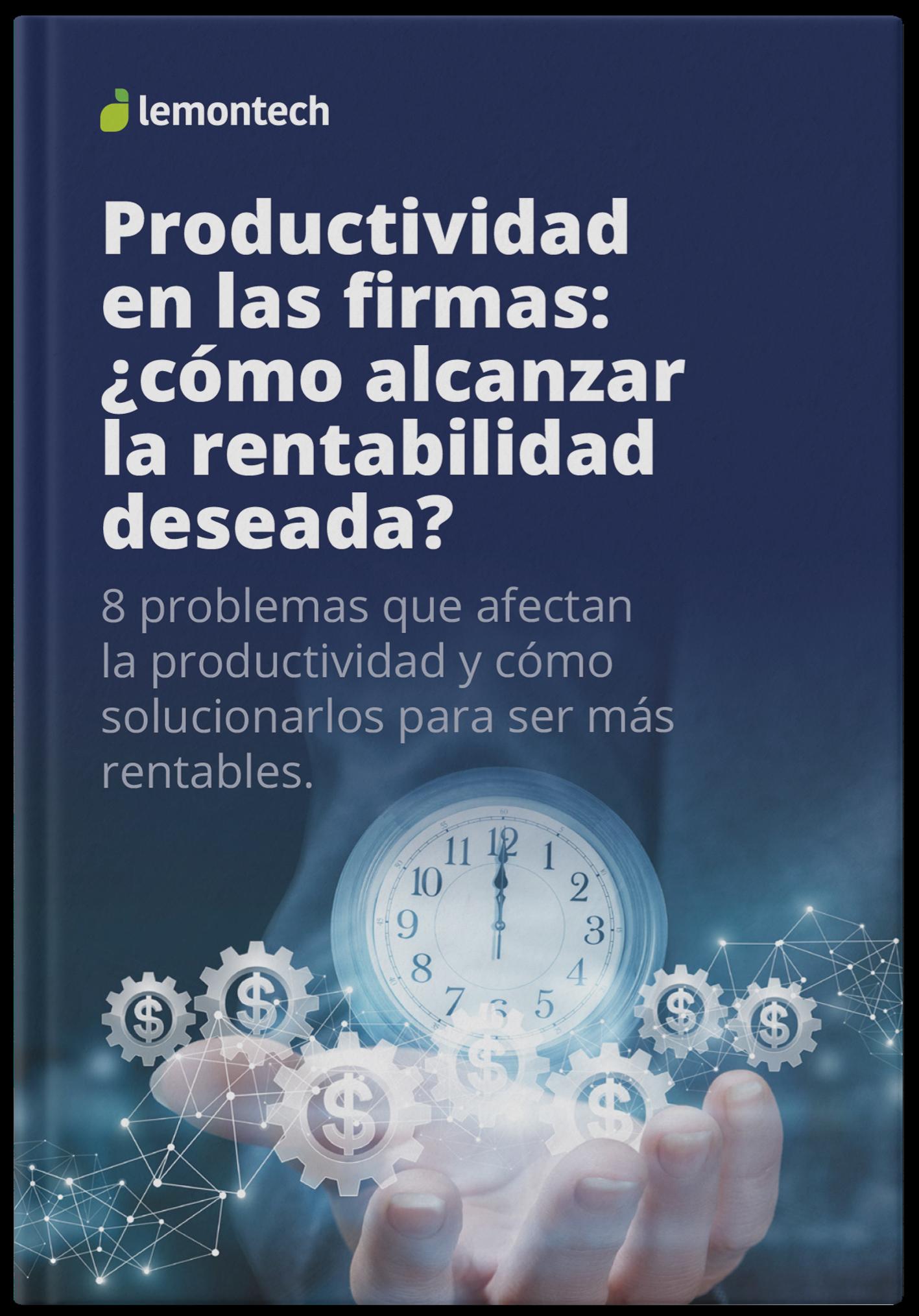LMN - Productividad - Portada