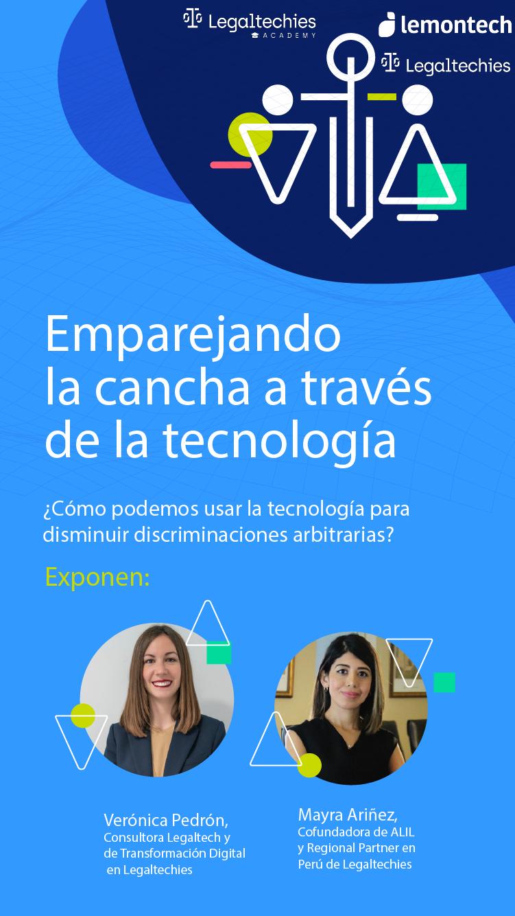 Webinar Gendertech