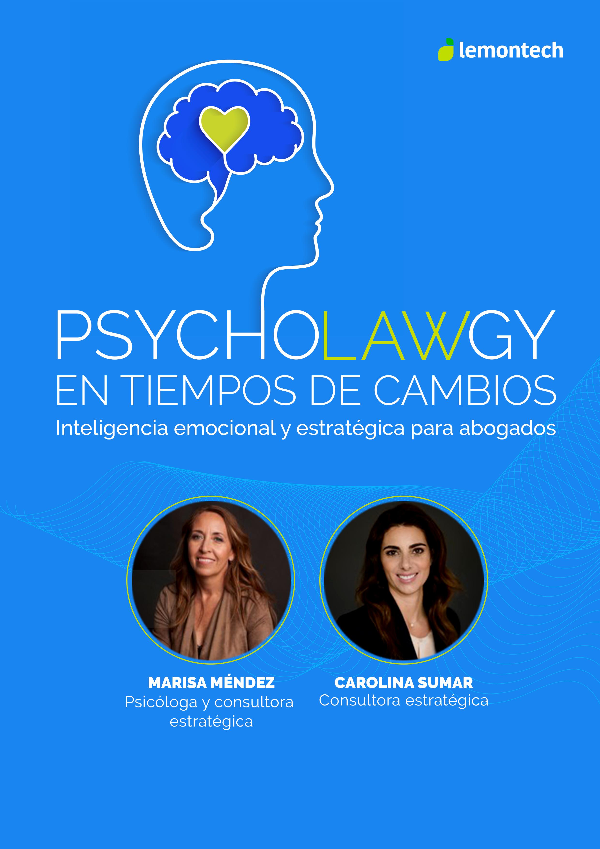 Webinar Psycholawgy